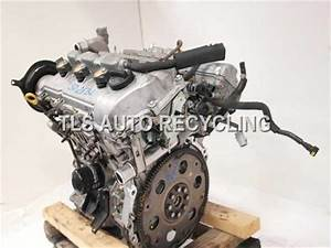 2004 Lexus Es 330 Engine Assembly