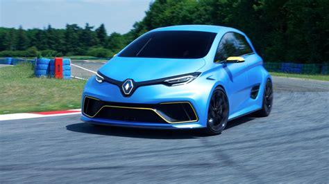 billigstes elektroauto der welt renault zoe e sport concept bild fuhr das verr 252 ckteste elektroauto der welt auto news bild de