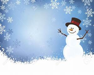 Frame clipart snowman - Pencil and in color frame clipart ...