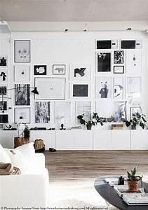 Küchen Regale Ikea : die besten 25 ikea wandboard ideen auf pinterest ikea k chen regale m m wandregal und ~ Markanthonyermac.com Haus und Dekorationen