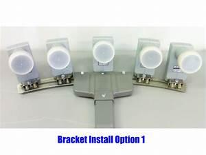 33 U0026quot  Super 110  118  119  129 Hd Dish 1000 Plus Satellite Up