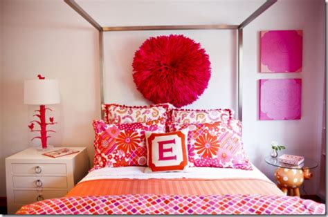 Decorating A Child's Bedroom  Simplified Bee