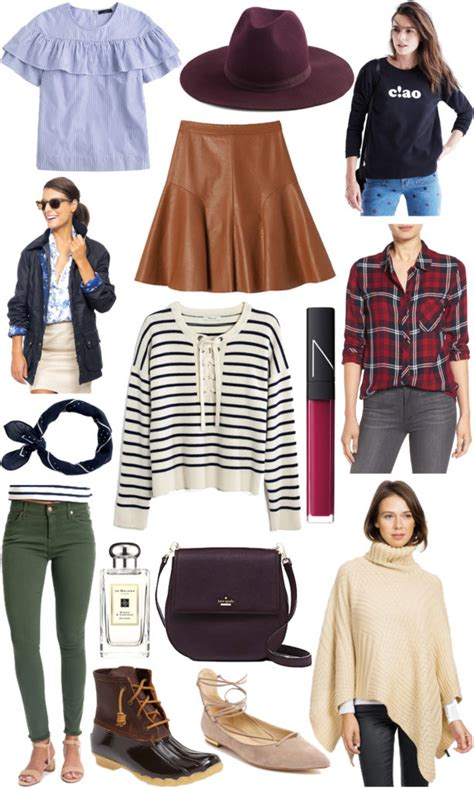 Back To School Fashion and Styles for the New School Year
