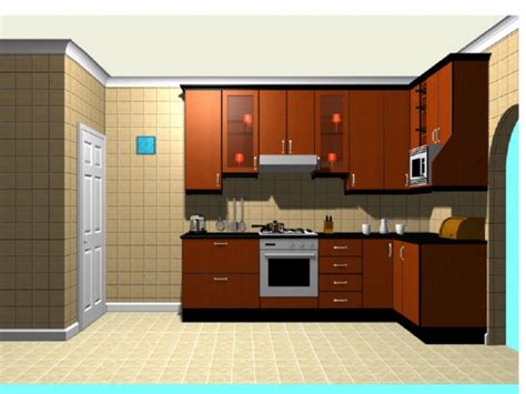 program kitchen planner design  kitchen
