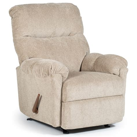 recliner rocker chair best home furnishings recliners medium balmore rocking