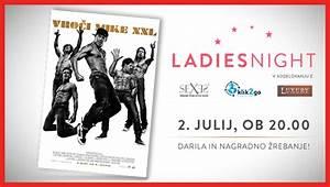 Ladies Night  Vro U010di Mike Xxl Nagradna Igra  U2013 Karti Za Ogled Filma V Cineplexxu    Do 29 6 2015