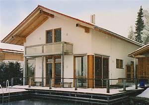 Fassadengestaltung Holz Und Putz : architektenka kurth armstorfer aktuelles ~ Michelbontemps.com Haus und Dekorationen