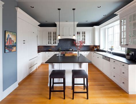 how to install backsplash in kitchen 100 custom home in vancouver modern kitchen 8683
