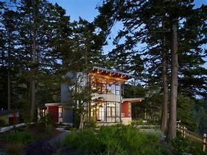 Award Winning Residence In Bellingham iDesignArch