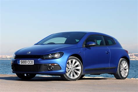 Review Volkswagen Scirocco by Used Volkswagen Scirocco Review Auto Express