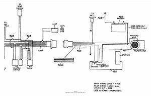 Dixon Ztr 428  1988  Parts Diagram For Wiring Assembly