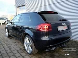 Audi A3 S Line 2010 : 2010 audi a3 s line 2 0 tdi s tronic navi xenon 18 inches car photo and specs ~ Gottalentnigeria.com Avis de Voitures