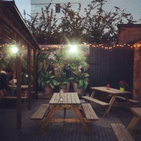 rose villa tavern jewellery quarter birmingham pub