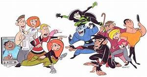 17 Best Ideas About Kim Possible Cosplay On Pinterest
