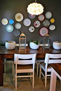 Must see decor ideas to make your kitchen wall looks