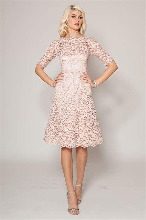 light pink lace dress lace dress light pink