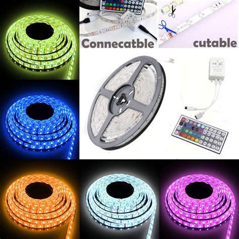 indoor 3528 smd led strip 5m 10m 50m 5050 3528 smd led strip light power indoor