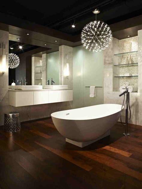 lighting design ideas  decorate bathrooms