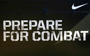 Nike Pro Combat promo wants us to 'finish the mission ...