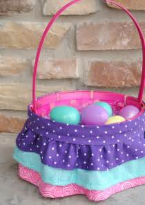 To Make Easter Basket Ideas