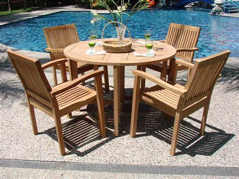 durable  stylish teak garden furniture indonesia teak