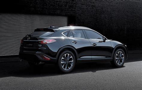 Cuando Sale El Mazda 3 2019 by Nuevo Mazda Cx 4 2017 Un Cx 5 Con Formas De Coup 233 Marca
