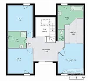 maison familiale 9 detail du plan de maison familiale 9 With good plan de maison a etage 1 maison familiale 9 detail du plan de maison familiale 9