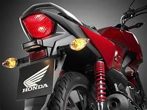 Honda Cb 125 F : honda cb 125 f 2015 top speed wroc awski informator ~ Farleysfitness.com Idées de Décoration