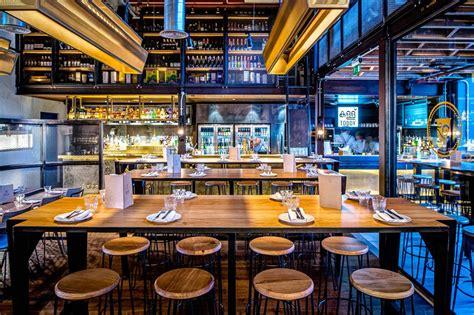 Chai Ki Slick Modern Indian Barrestaurant, Canary