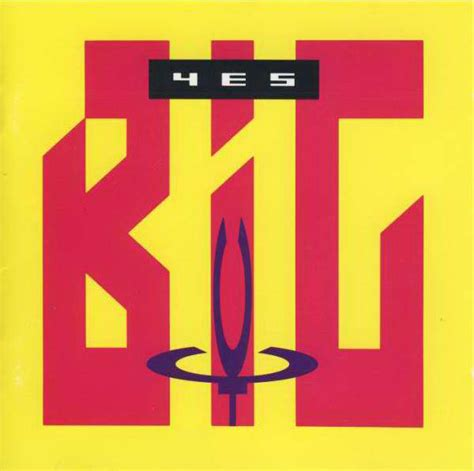 Yes  Big Generator (cd, Album) At Discogs. Field Trip Form Template. Online Business Card Template. Pto Request Form Template. College Recommendation Letter Template. Pool Party Invitations. Medical Bill Template Pdf. Newspaper Ad Template. Marshall University Graduate Programs