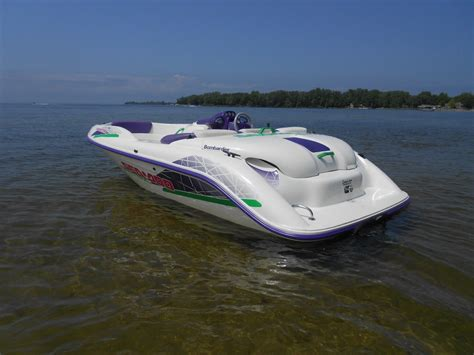 Speedster Boat by Sea Doo Speedster Boat For Sale From Usa