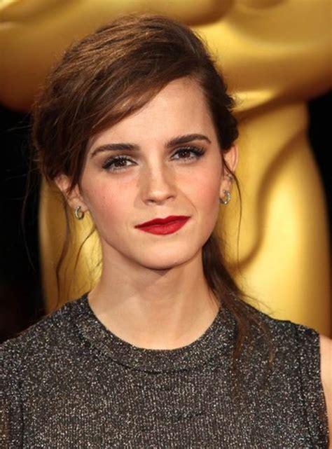 The Best Beauty Looks Oscars Makeup Hair