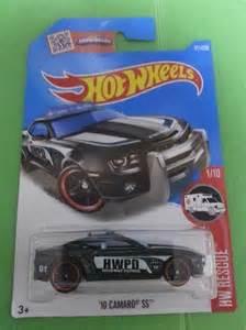2018 Camaro Hot Wheels Diecast