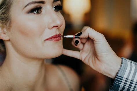 bridal trial faq las vegas wedding makeup artist