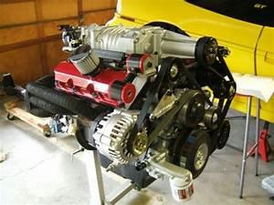 Custom 1988 Fiero Gt W  3800sc Engine Swap For Sale