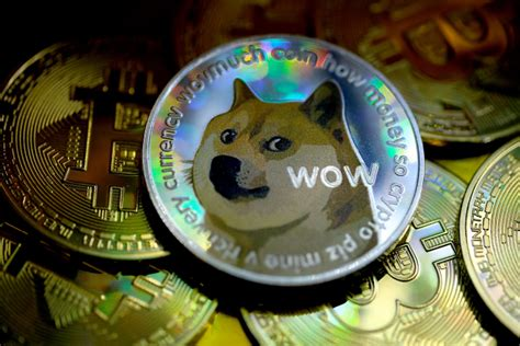 Dogecoin hits new high boosted by DogeDay hashtags ...