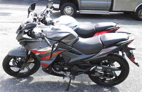 New 2017 American Lifan Inc Kpr200 Motorcycles In Oakdale