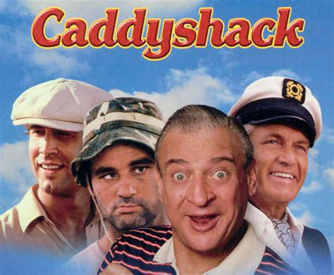 aaea quot caddyshack quot did not need the