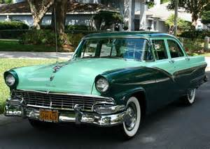 Car Carpet Restoration by Featured Cars Ford Fairlane 1956 Ford Fairlane Town