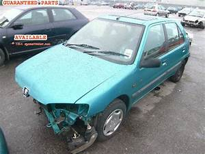 Peugeot 106 Breakers  106 Xr Dismantlers