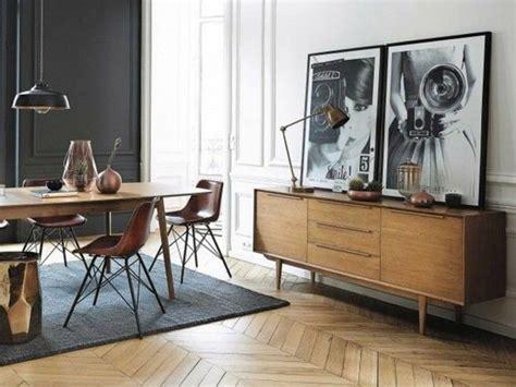 deco salon idee deco pas cher appartement tapis gris