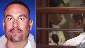 LA sheriff's deputy pleads no contest to killing Sylmar ...