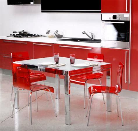 table cuisine design cuisine grise et associations harmonieuses en 48 idées