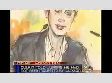 Macaulay Culkin Michael Jackson NEVER touched me! YouTube