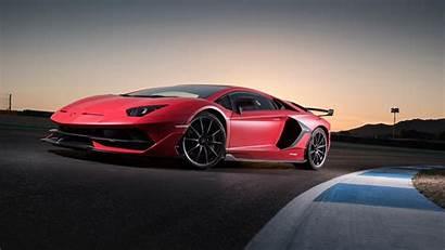 Lamborghini Aventador Svj 4k Cars Wallpapers Racing