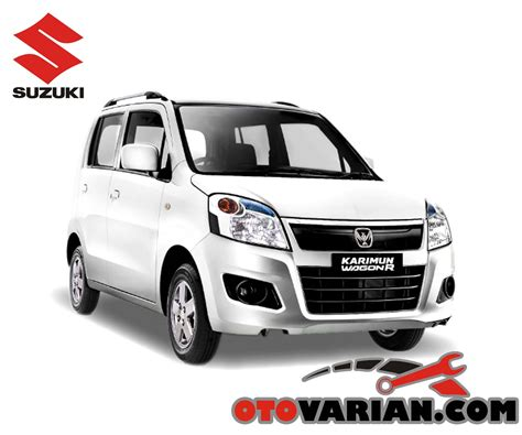 Review Suzuki Karimun Wagon R by Review Kelebihan Dan Kelemahan Suzuki Karimun Wagon R Terbaru