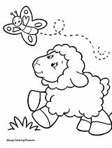 Lamb Coloring God Sheet Cat Pages Easter Colouring Itl Lovely sketch template
