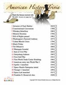 thanksgiving history printable quiz
