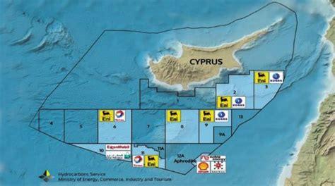 exxonmobils cyprus drilling destabilizing  region