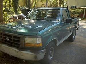 1996 Ford F-150 - Pictures